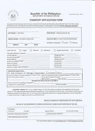 lost passport form lost passport form citizen passport