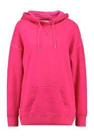 hollister co hoodie light pink zalando co uk