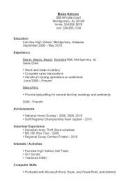 resume exles for college students with little experience stitch college student resume exles little experience exles of