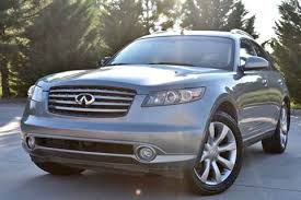 Infiniti M56 For Sale Alaska by Infiniti Fx45 For Sale Carsforsale Com