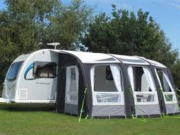 Caravans Awnings Kampa Caravan Awnings Catalogue Salop Leisure