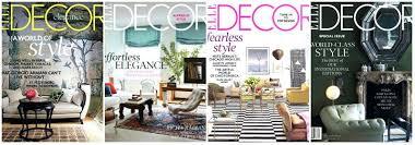 Home N Decor Interior Design Home Decor Magazine Home Decor Magazine Home Decor Magazines Usa