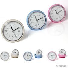 Awesome Clocks by Download Small Bathroom Clocks Gen4congress Com