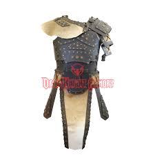 Barbarian Halloween Costume Barbarian U0027s Armor Skirt Rt 114 Dark Knight Armoury