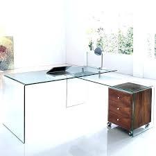 Clear Desk Accessories Acrylic Desk Accessories Interque Co