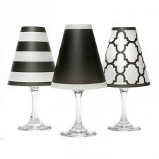decorations fancy kids lamp shades with black and white lamp