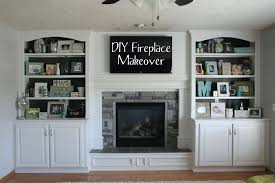 fireplace built in cabinets built in bookcases around fireplace images living room shelves