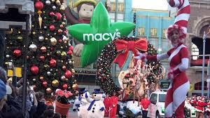 Universal Studios Christmas Ornaments - the macy u0027s holiday parade highlights universal studios florida