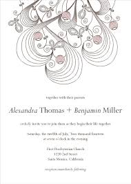 Email Wedding Invitation Cards Trendy Wedding Invitation