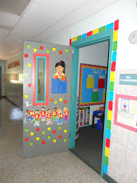 classroom door decorations home decor and design image of loversiq