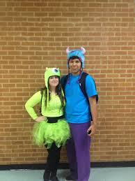 Sulley Womens Halloween Costume Easy Male Halloween Costume Ideas 25 Halloween Costume