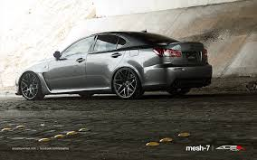 bagged lexus is350 lexus is f sedan w 20 u2033 ace mesh 7 wheels blog acealloywheel