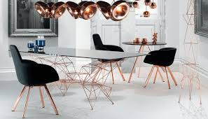 Tom Dixon Dining Table Tom Dixon Pylon Dining Table Discontinued Heal S