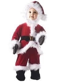 santa claus suits santa claus costumes plus size kids santa claus costume