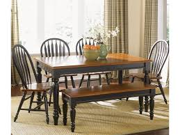 Liberty Furniture Dining Table by Liberty Furniture Low Country Rectangular Dining Table With Turned