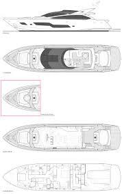 sunseeker 101 sport yacht sandy