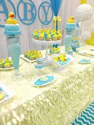 rubber duck themed baby shower amazing rubber ducky baby shower supplies ideas unique creative