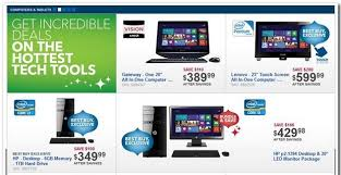 best black friday tech deals tablets best buy releases black friday 2012 preview ad laptop desktop