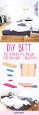 Schlafzimmer Bett M El Martin Die Besten 25 Bett Bauen Ideen Auf Pinterest Bett Selber Bauen