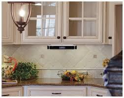 under cabinet bluetooth speaker ikb333s under cabinet radio with bluetooth speakers silver