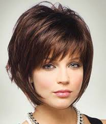 would an inverted bob haircut work for with thin hair images of bob haircuts my hair grows forward i wonder if this