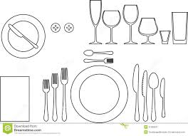 Formal Table Settings Eye Before You Realize Table Setting How To Set A Formal Dinner