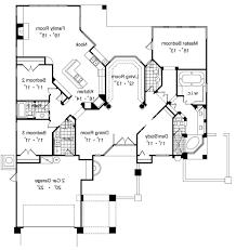 Addition Floor Plans 100 2500 Square Foot Floor Plans Home Design Master Bedroom