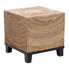 z gallerie side table concentric end table occasional tables furniture z gallerie