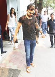 photos virat kohli u0027s 27th birthday rare photos with girlfriend