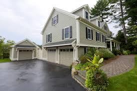 Pool House Garage Garage Poolhouse Addition New England Design U0026 Construction