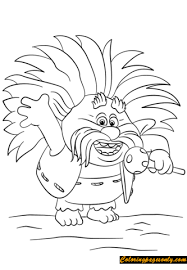 King Peppy Happy Coloring Page Free Coloring Pages Online Happy Coloring Pages