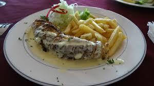 cuisine du nord de la steak de calamar picture of l assiette du nord trou aux biches