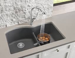 Composite Kitchen Sinks - Blanco kitchen sink reviews