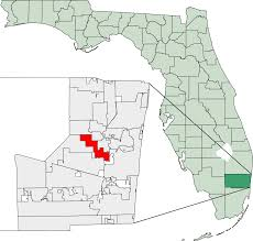Pensacola Florida Map by Lauderhill Florida Wikipedia