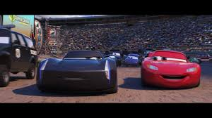 cars 3 review u0027cars 3 u0027 tune up never quite gets into gear cnn