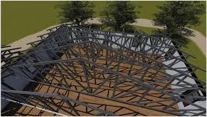 Wood Truss Design Software Download by Strucsoft Solutions Mwf Pro Suite Revit Framing