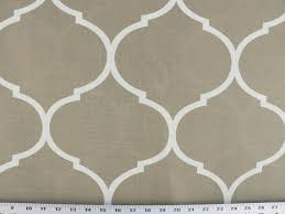 Home Decor Fabric Taupe Fabric Cappuccino Ivory Fabric Gray Mocha Cream Drapery