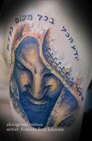 jesus christ tattoo by totowaseda on deviantart