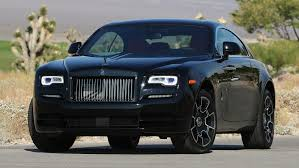 rolls royce light blue first drive 2017 rolls royce wraith black badge