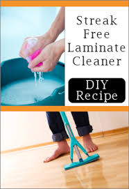can you clean laminate floors with steam mop meze