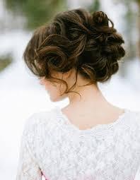 chignon mariage coiffure de mariée chignon travaillé les plus jolies coiffures