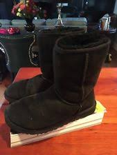 s pull on boots australia ugg australia womens 5825 suede pull on boots