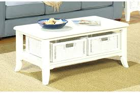 white vintage coffee table white antique side table vintage round coffee table in trends image