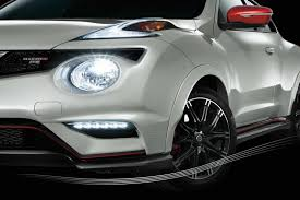 nissan juke led headlights nissan announces us pricing for 2015 juke and juke nismo rs