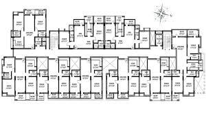 Multi Family Compound Plans | picturesque design ideas 9 family compound home plans multi house
