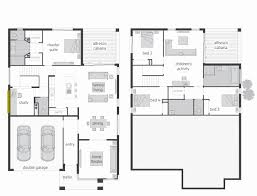 multi level home floor plans multi level house plans awesome modern home blue prints in 2d
