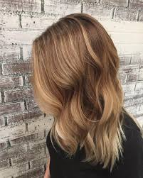 long brown hairstyles with parshall highlight 25 modern hairstyles with partial highlights modern trends check
