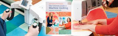 the ultimate guide to machine quilting long arm and sit down