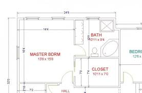 7 Bedroom Floor Plans Bedroom Appealing Bathroom Floor Plans On Floor With Luxury