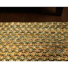 Heathered Chenille Jute Rug Reviews Jute And Chenille Area Rug Roselawnlutheran